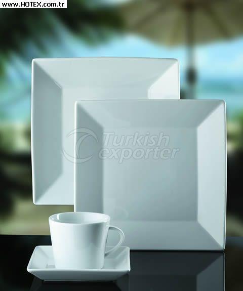 Mitterteich Porcelain Perge 3040 Series