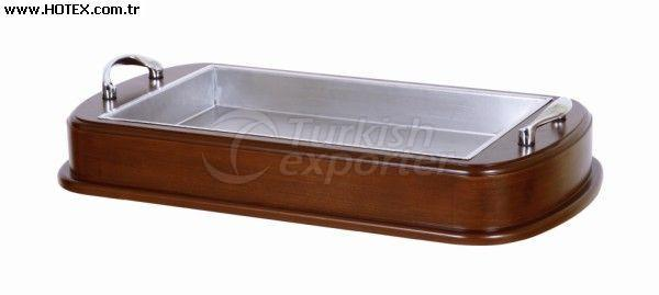 Seafood Service Equipment
