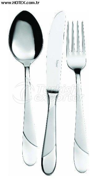 Maldiv Çatal-Kaşık-Bıçak