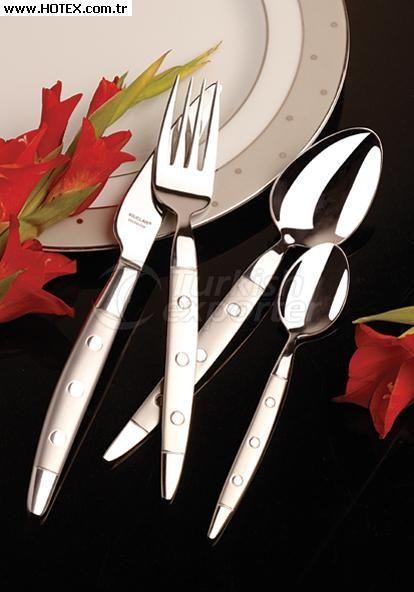 Anemon 4600 fork-spoon-knife