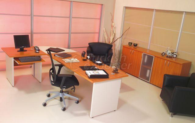 Office Furniture Alfa
