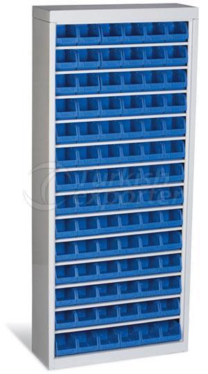 Moduler Cabinets AD02