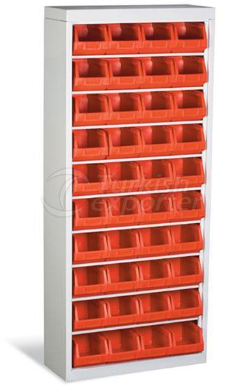 Moduler Cabinets AD03
