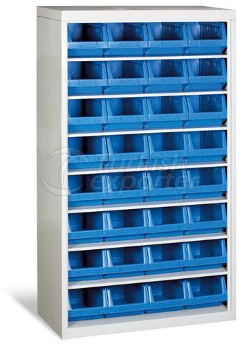 Moduler Cabinets AD04