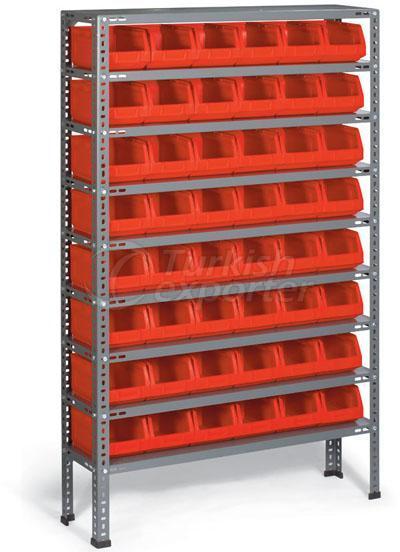 Moduler Shelves AR03