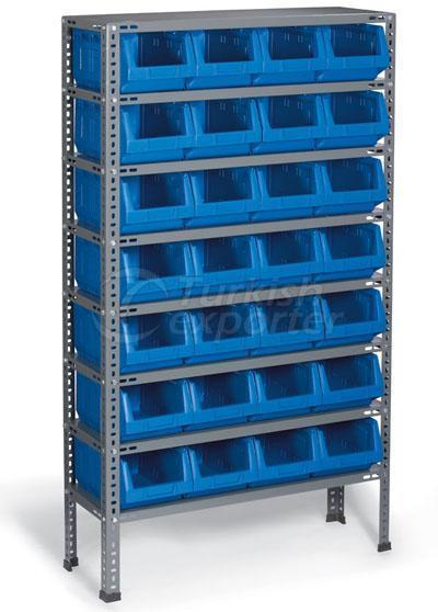 Moduler Shelves AR04