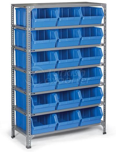 Moduler Shelves AR05