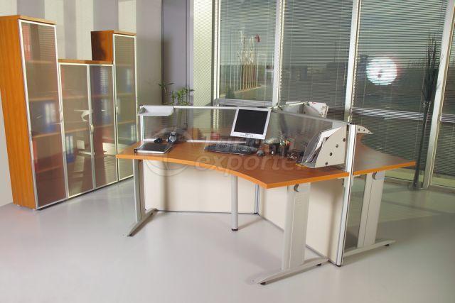 Office Furniture Beta Workstation