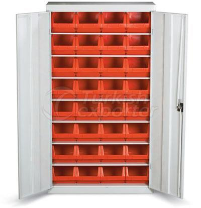 Moduler Cabinets