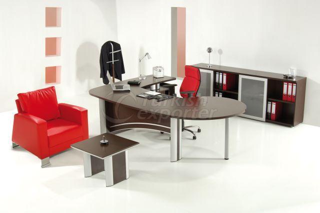 Office Furniture Epsilon
