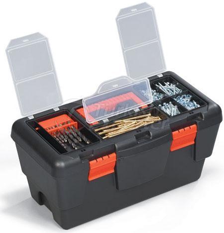 Ekono наборы ящиков для инструментов
