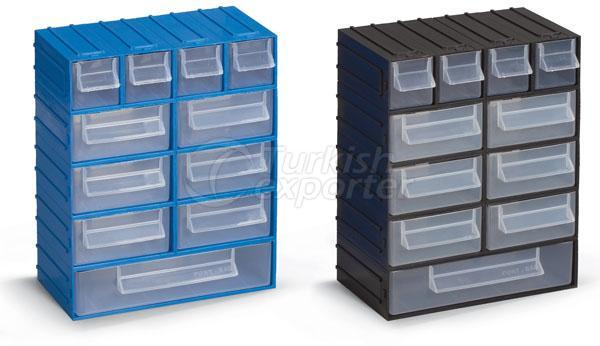 Hobby Series Tool Boxes