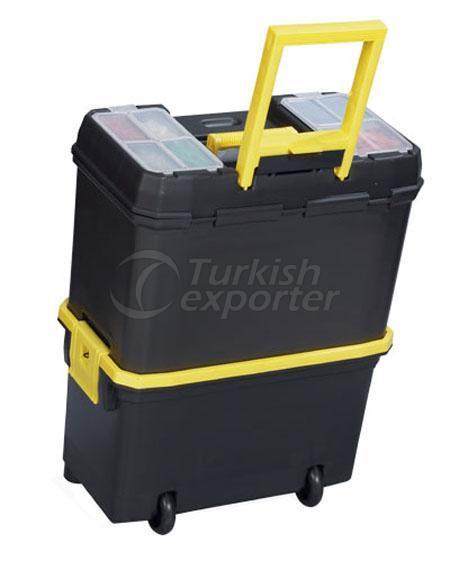 Mobil Series Tool Boxes