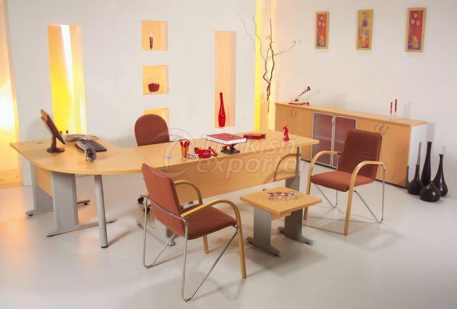 Office Furniture Gama