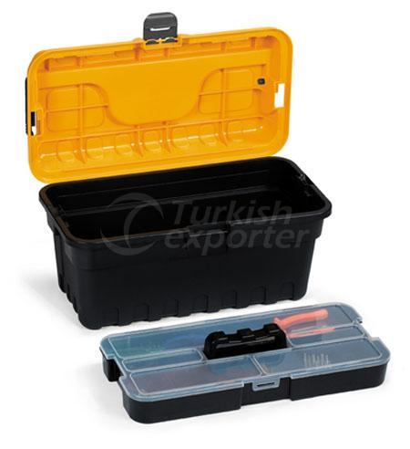 Strongo Series Tool Boxes