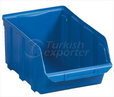 Tekni Storage Bins