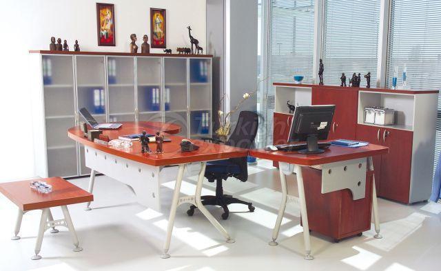 Office Furniture Lamda Single