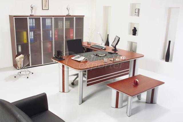 Office Furniture Neon