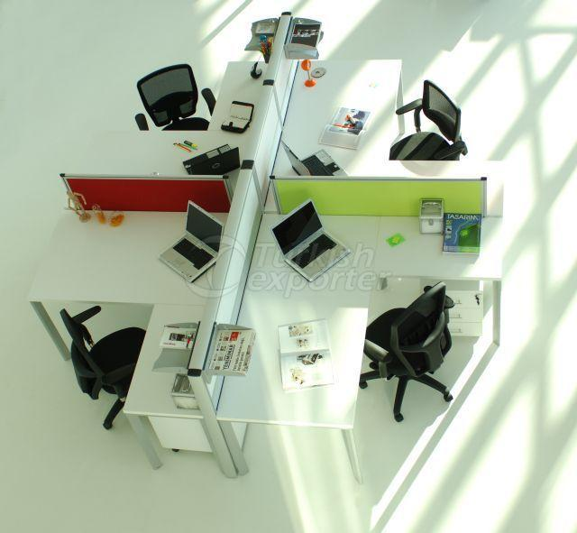 Office Furniture Puzzle