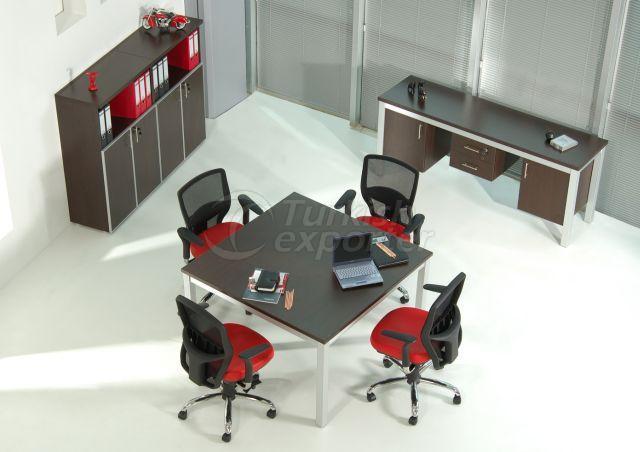 Office Furniture Toplanti
