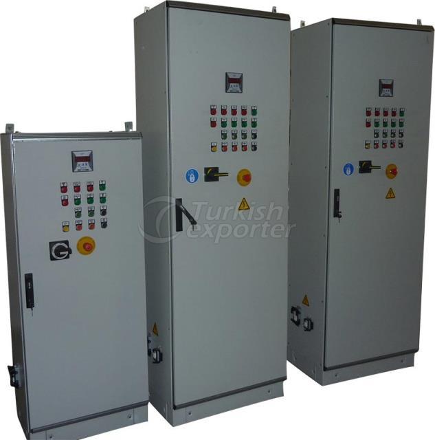 Electirical Control System
