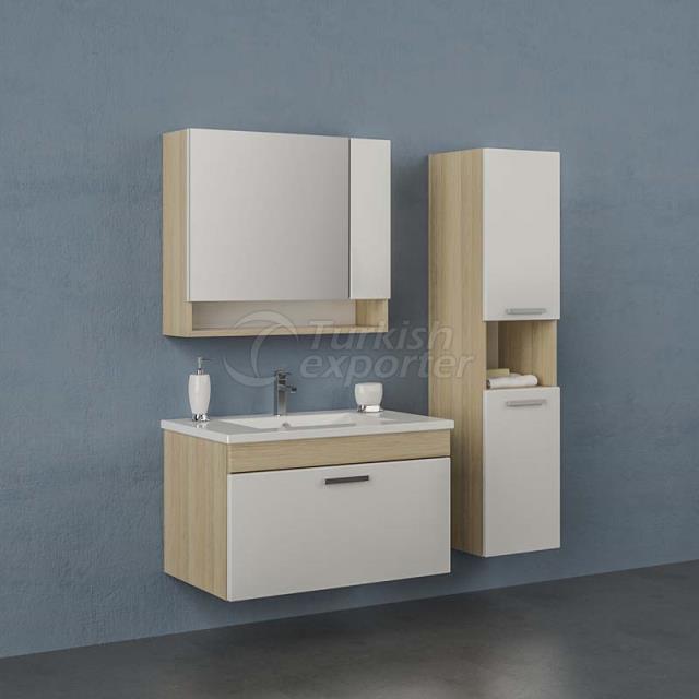 Flat Shower Cabinet Erva