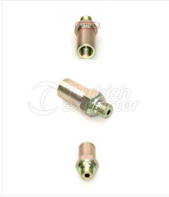 Fuel Pressure Valve - 5000296055