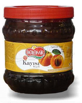 Jam With Apricot