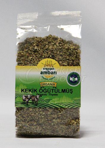 Organic Ground Thyme 100gr