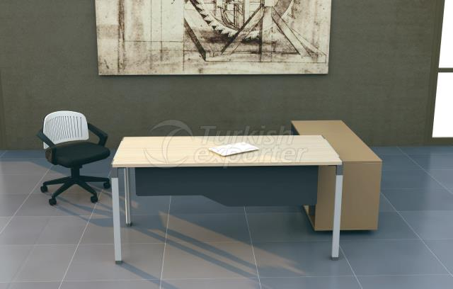 Operational Office Furniture-Mitos