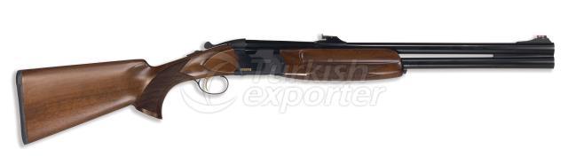 Shotgun  SP SLUG