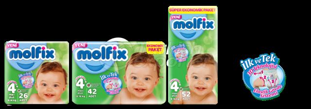 Maxi Plus Diaper