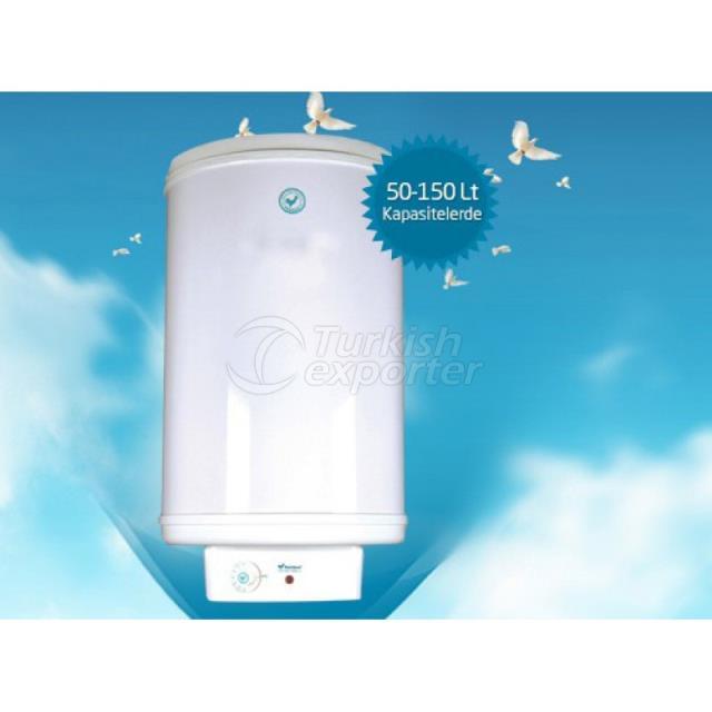 Calentadores de agua grandes redondos (PTEIM)