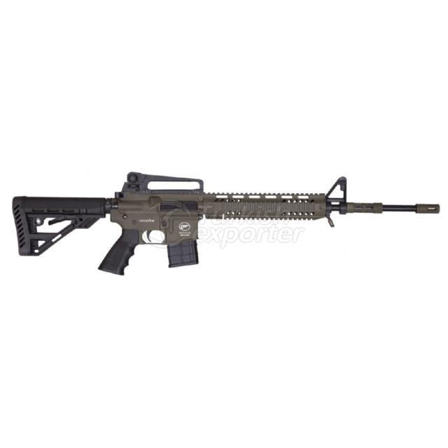 Av tüfeği CF-1400