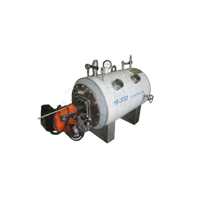 Emission Test Unit