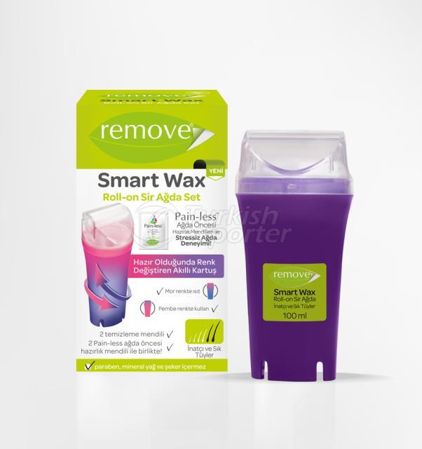 Smart Wax Roll-on