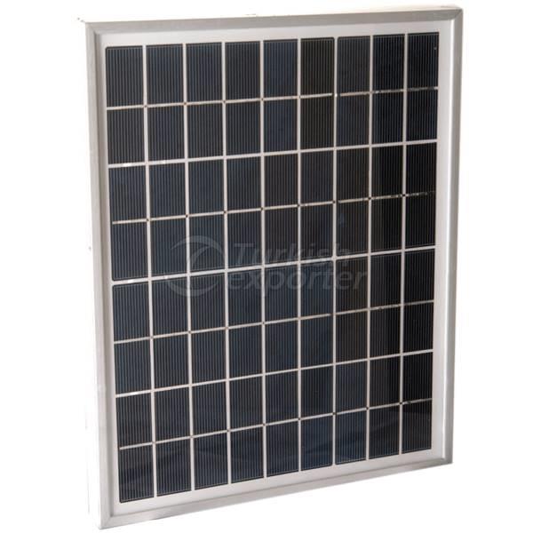 Painéis de energia solar Orbus ORB-20