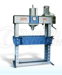 Hydraulic Press 150 T