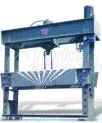 Hydraulic Press 200 T