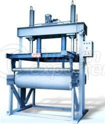 Steel Sheet Bending Press