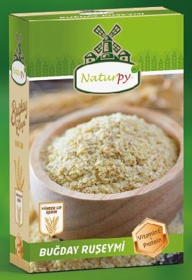 Naturpy Wheat Flour