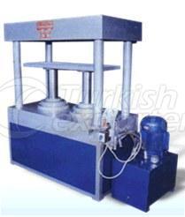 Rubber Moulding Press Cooker
