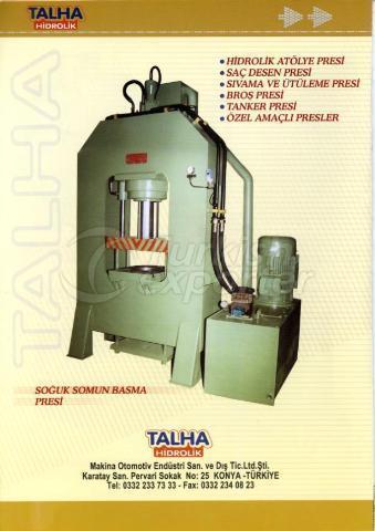 Talha Hydraulic