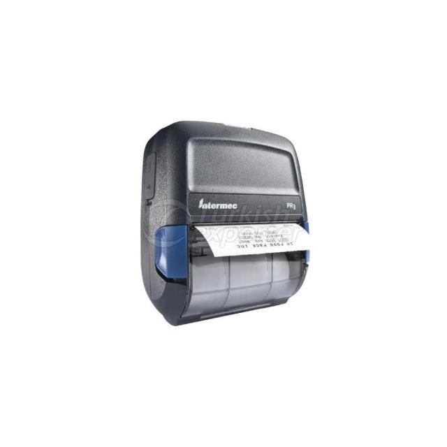 Intermec PR3 Mobile Printer