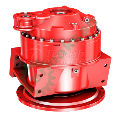 Transmixer Reducers