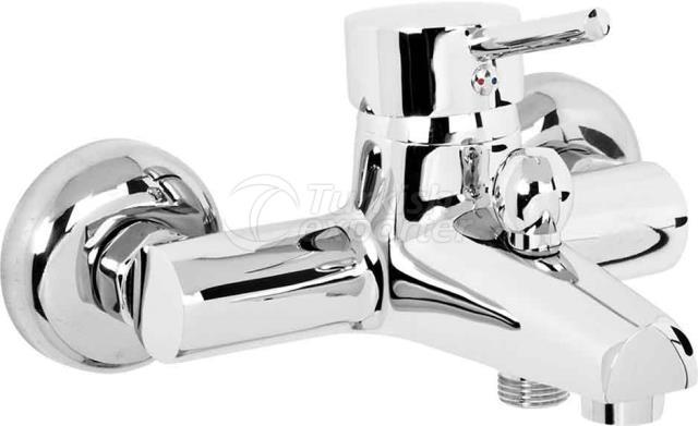 Delta Series Bath Faucet and Mixer