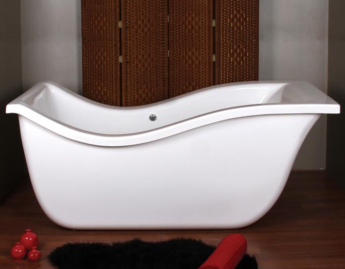 Special Bathtub Roze
