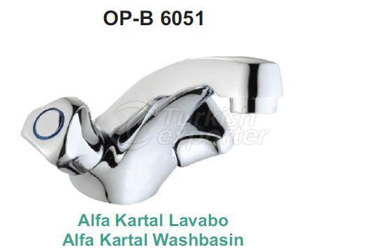 Alfa Kartal Washbain OP-B 6051