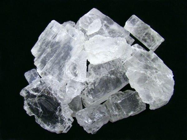 Himalayan Salt Crystal