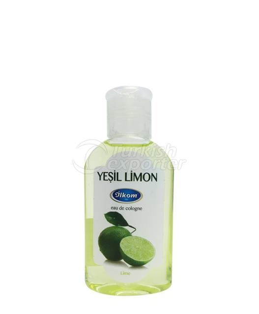 كولونيا الخضراء الليمون الأخضر